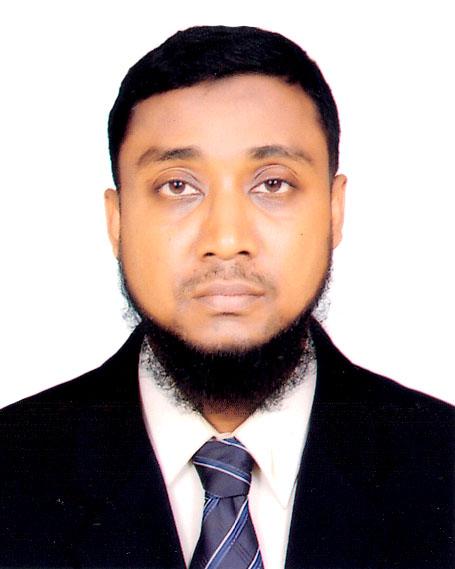 Ismail Hossain Mamun